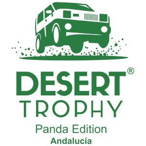 Desert Trophy Panda